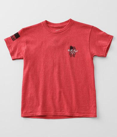 Boys - Howitzer Blessings Of Liberty T-Shirt
