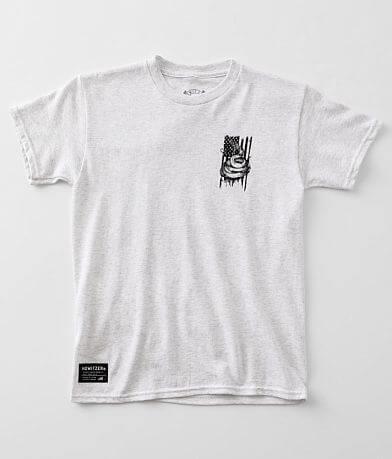 Boys - Howitzer Freedom Snake T-Shirt
