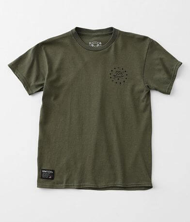 Boys - Howitzer We The People T-Shirt