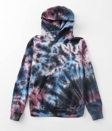 Boys - M.Lab Solve Hooded Sweatshirt