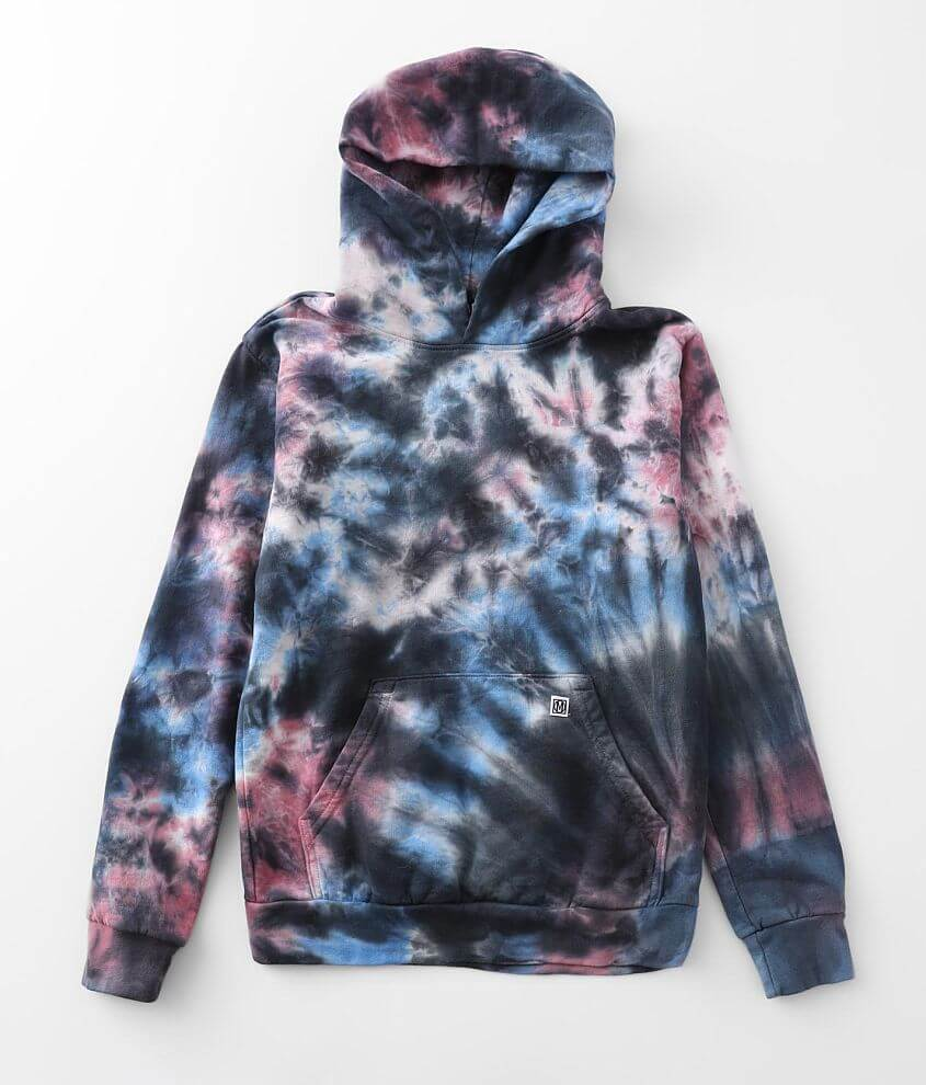Boys - M.Lab Solve Hooded Sweatshirt front view