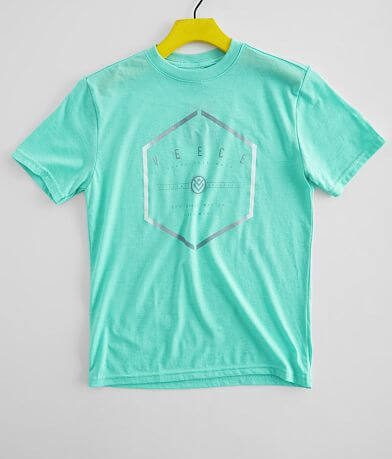 Boys - Veece Framework T-Shirt