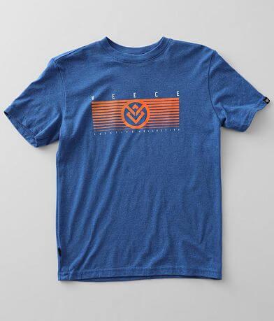 Boys - Veece Splitter T-Shirt