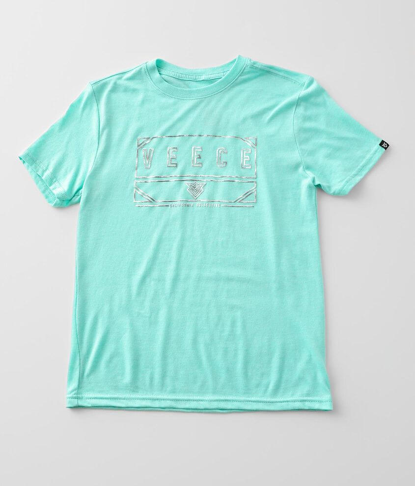 Boys - Veece Box Lunch T-Shirt front view