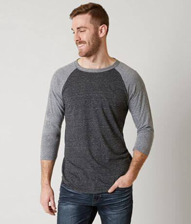 Departwest Heathered T-Shirt
