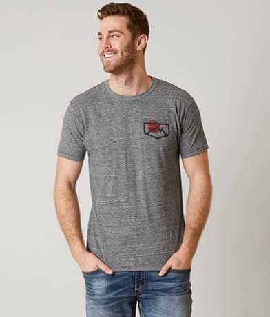 Departwest Rising Sun T-Shirt