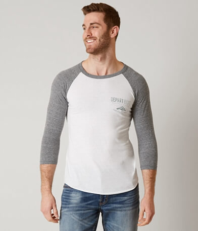 Departwest Outdoor Wild T-Shirt