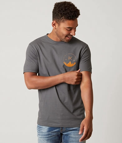 Departwest Outdoor T-Shirt