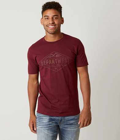 Departwest Wild West T-Shirt
