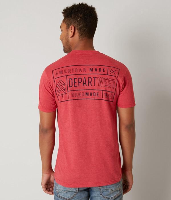 Departwest Made Made T T T T Departwest Made Shirt Departwest Made Departwest Shirt Shirt xvqgwXnECC