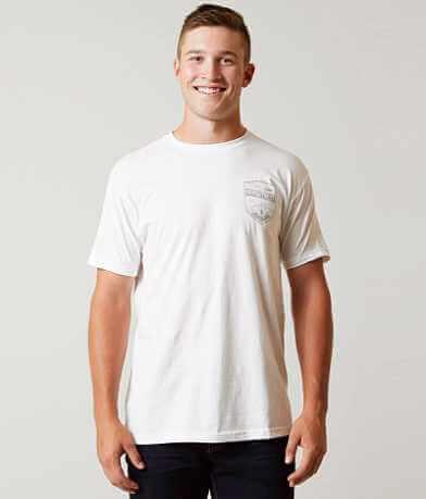 Departwest Explore Shield T-Shirt