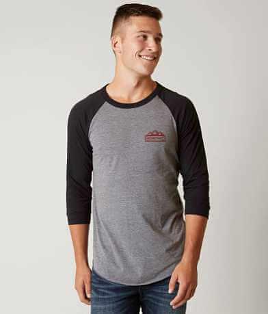 Departwest Crest T-Shirt