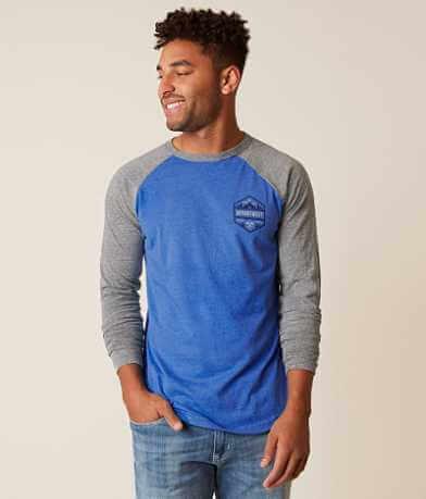 Departwest Tri Hex T-Shirt