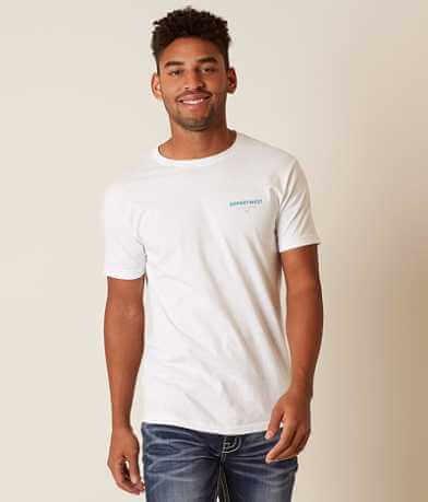 Departwest Wave T-Shirt