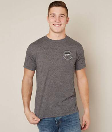 Departwest Split T-Shirt