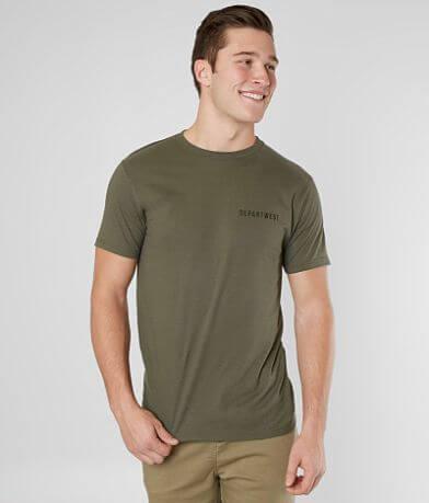 Departwest Escape The Ordinary T-Shirt