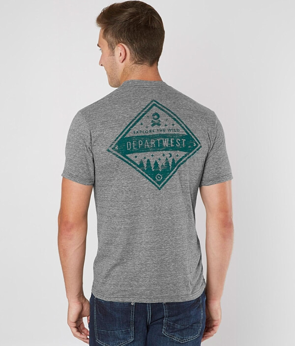 Shirt The T Wild Departwest The Shirt The Departwest T Wild Departwest gxwqEa0qT