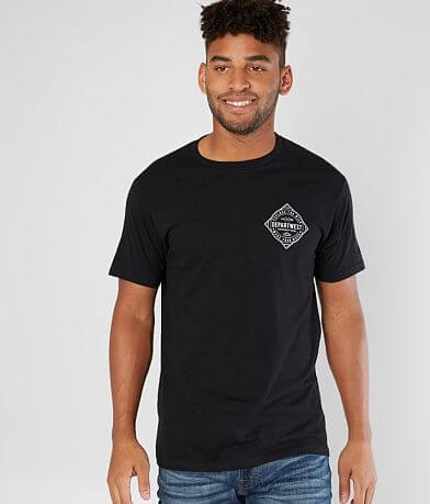 Departwest Mark T-Shirt