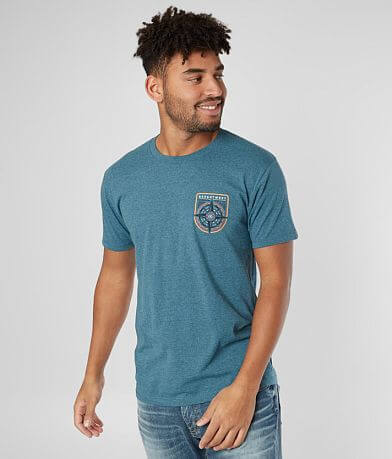 Departwest Compass T-Shirt