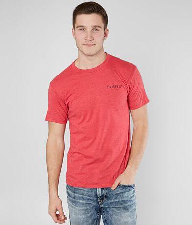 Departwest Compass Gear T-Shirt