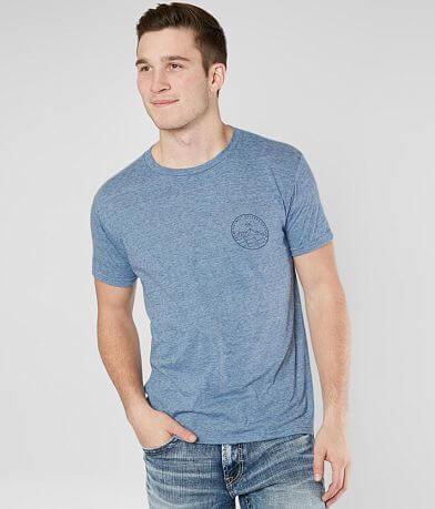 Departwest Mountain & Sea T-Shirt