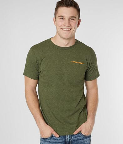Departwest Whitney T-Shirt