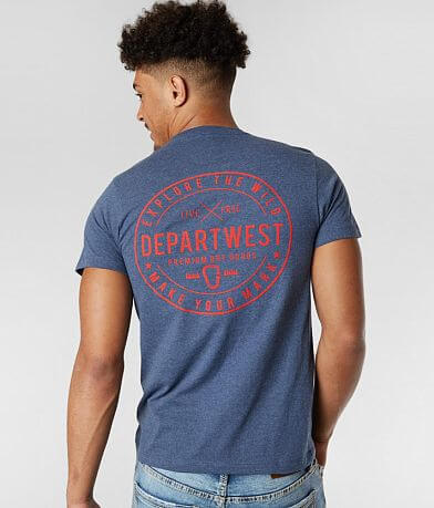 Departwest Day Break T-Shirt