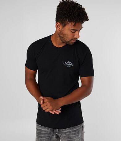 Departwest Borders T-Shirt
