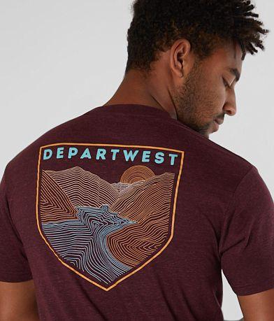 Departwest The Lake T-Shirt