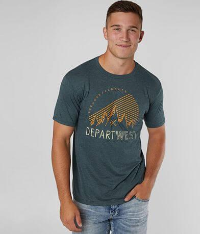 Departwest Mammoth T-Shirt