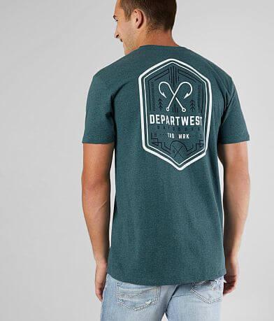 Departwest Hooked Up T-Shirt