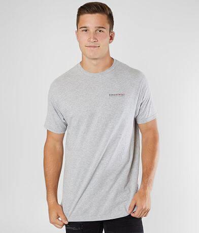 Departwest Evergreen T-Shirt