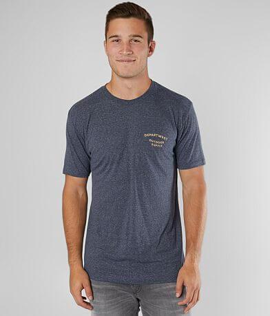 Departwest Lantern T-Shirt