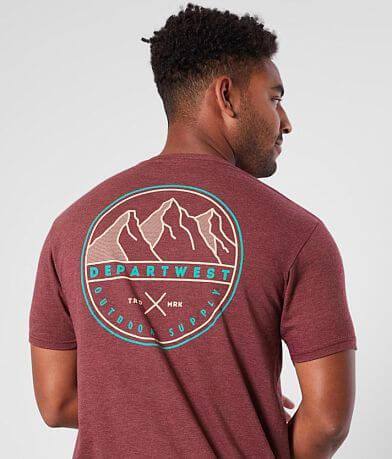 Departwest Canyonland T-Shirt