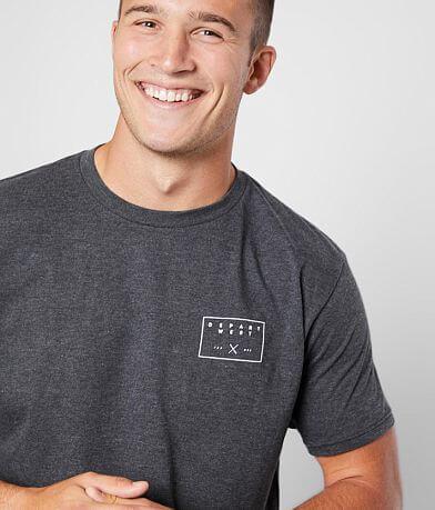 Departwest Zion T-Shirt