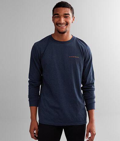 Departwest Oceans T-Shirt