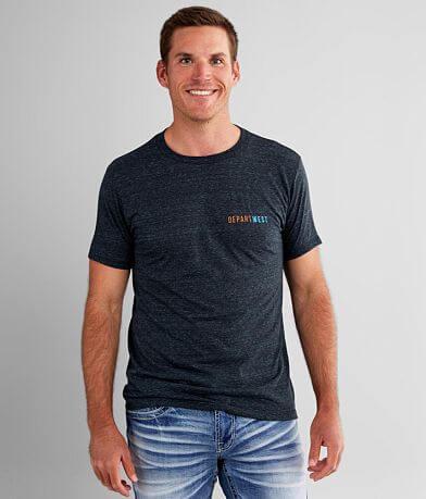 Departwest Mountain View T-Shirt