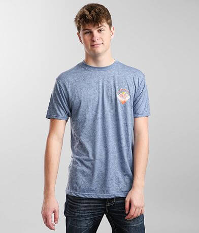 Departwest Snow Cone T-Shirt