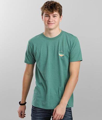 Departwest Hillside T-Shirt