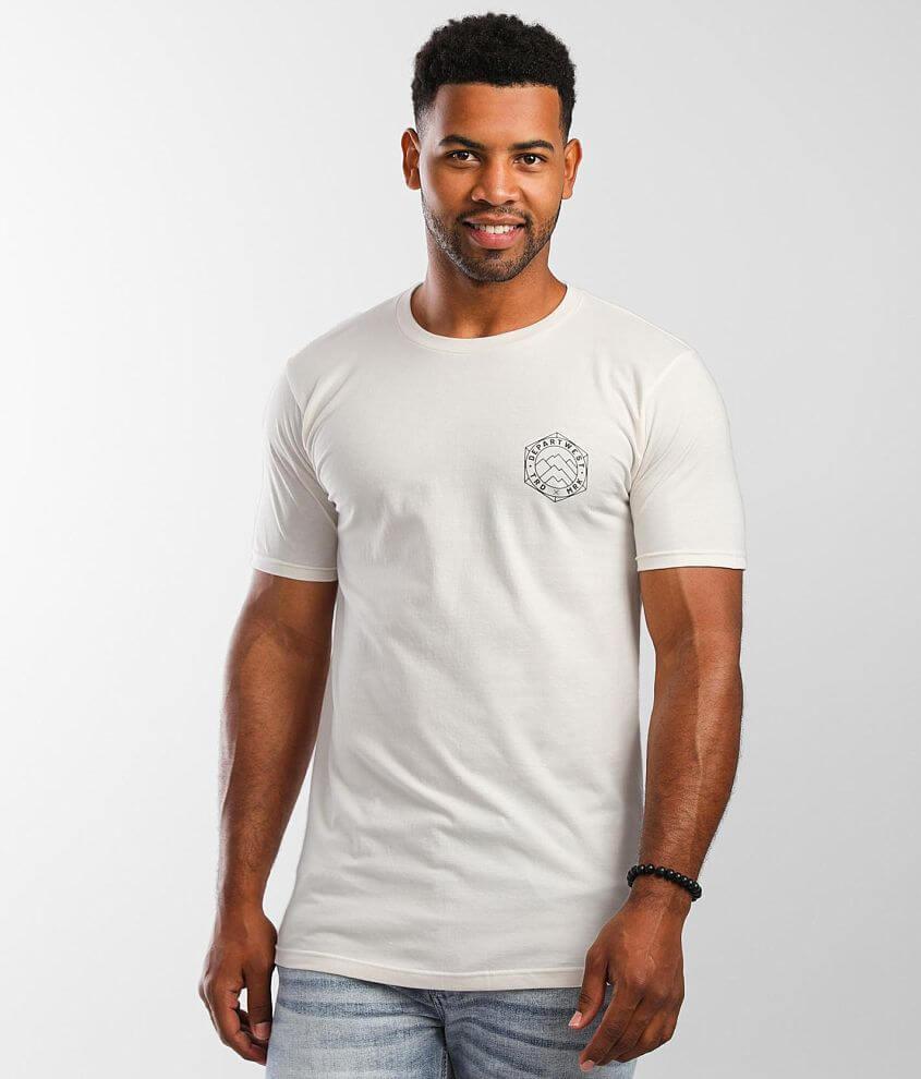 Departwest Cactus Dream T-Shirt front view