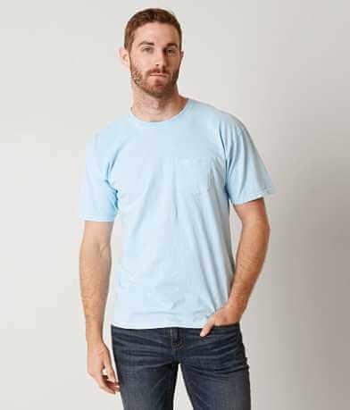 Nova Industries Solid T-Shirt