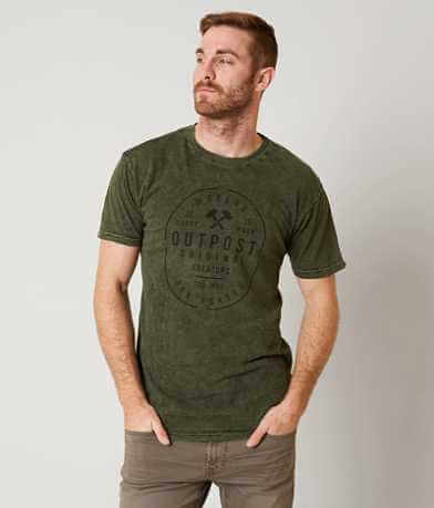Outpost Makers Stockade T-Shirt