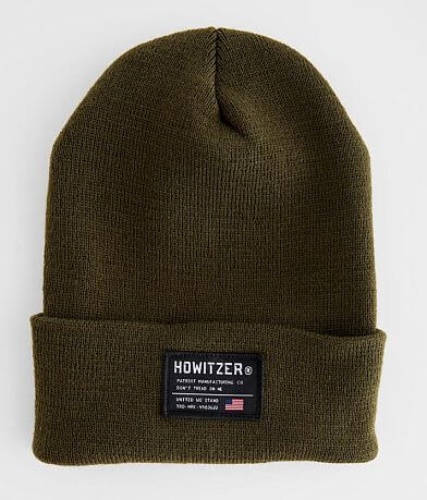Howitzer United We Stand Beanie