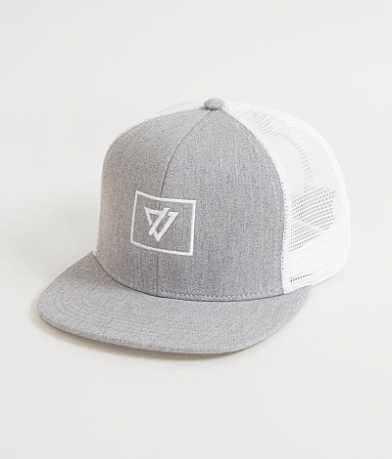 Veece Boxter Trucker Hat