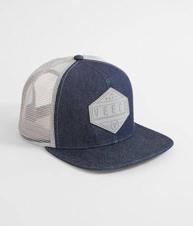 Veece Otco Lung Trucker Hat