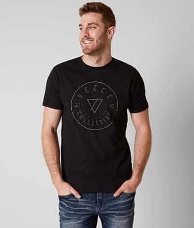 Veece Doheny Crew T-Shirt