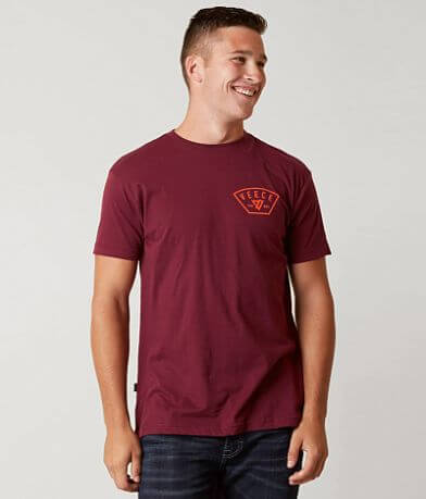 Veece Badge T-Shirt