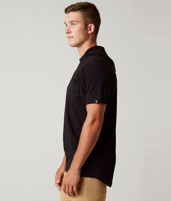 Veece Veece Blocked T Shirt T Blocked Shirt Veece qfFwPAE8