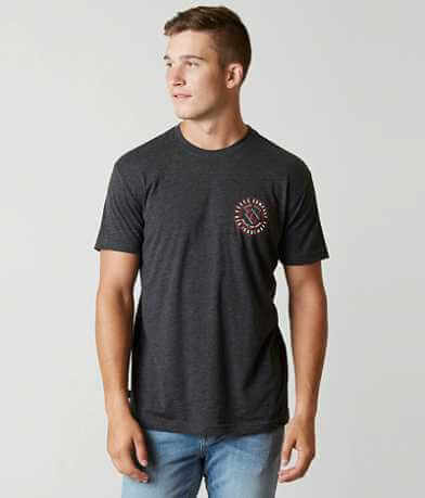 Veece Iron Grid T-Shirt
