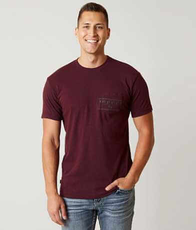 Veece Blocked T-Shirt